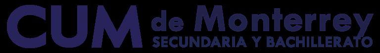 Logotipo del CUM de Monterrey
