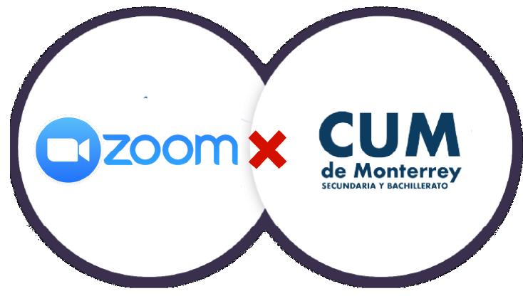 Zoom y CUM